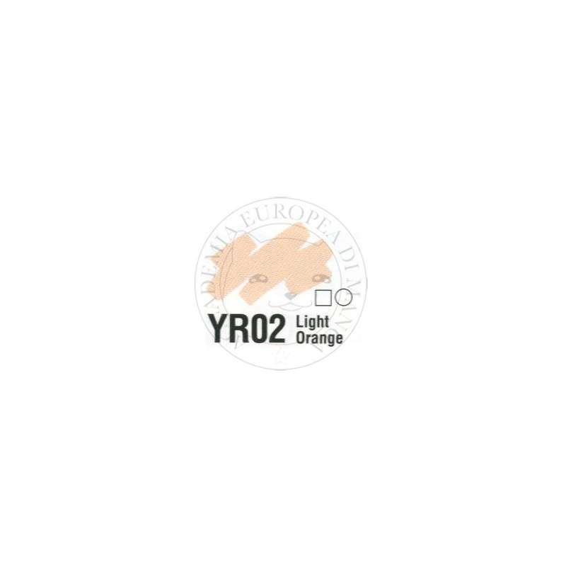 Ricariche Copic YR02