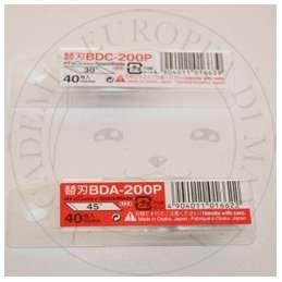 Ricambi lame cutter NT D400 P