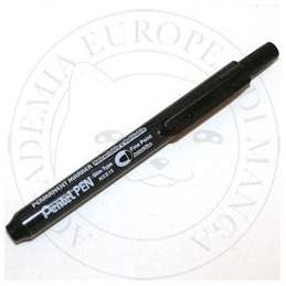 Pentel pen Slim Type 1