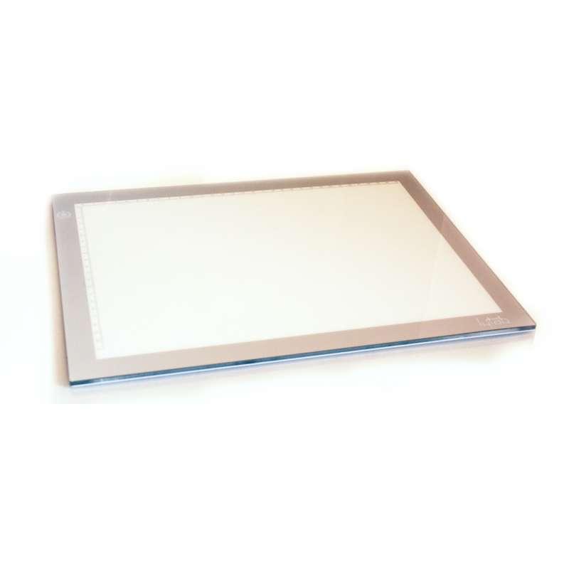 Tavoletta luminosa Lytab Slim A4