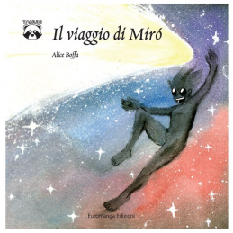 Il viaggio di Miró