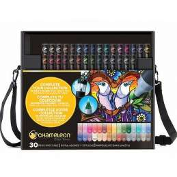 Chameleon Pen Set · Upsell