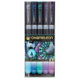 Chameleon Pen Set Cool