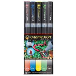 Chameleon Pen Set Primary