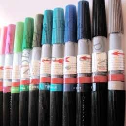 Colour Brush Pentel