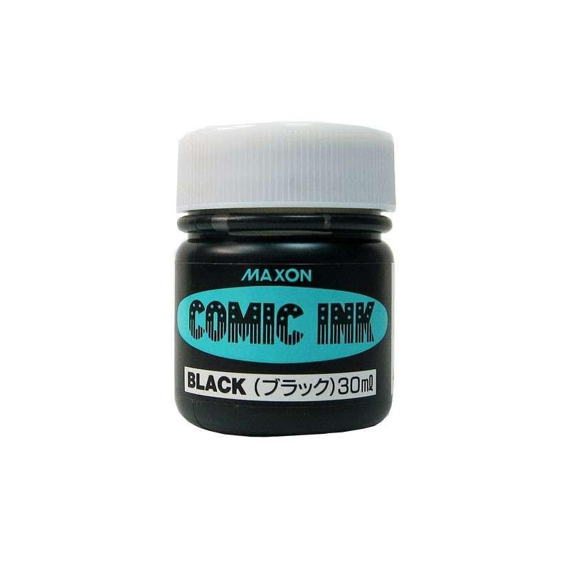 Comic Ink nero