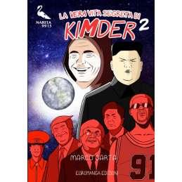 La vita segreta di KimDer 2