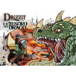 Drizzit 1 - E il tesoro del drago