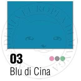 Colorex • 03 Blu di Cina