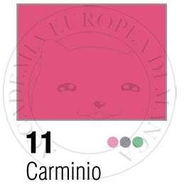 Colorex • 11 Carminio