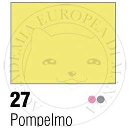 Colorex • 27 Pompelmo