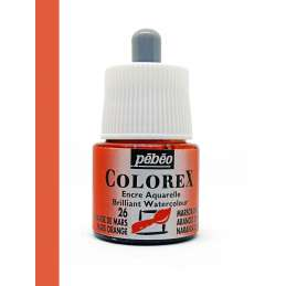 Colorex • 26 Arancio di Marte
