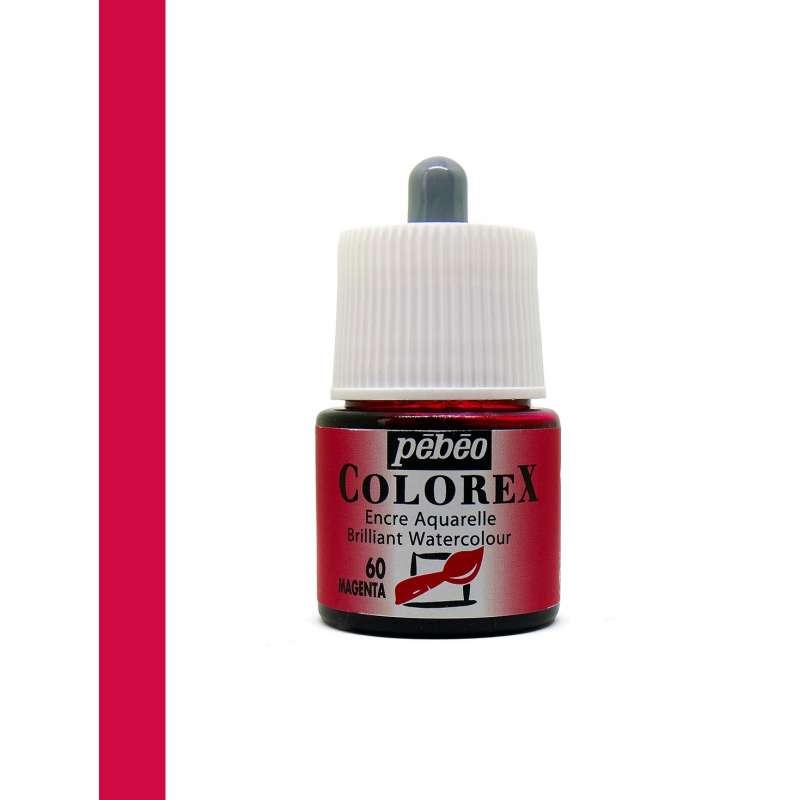 Colorex • 60 Magenta